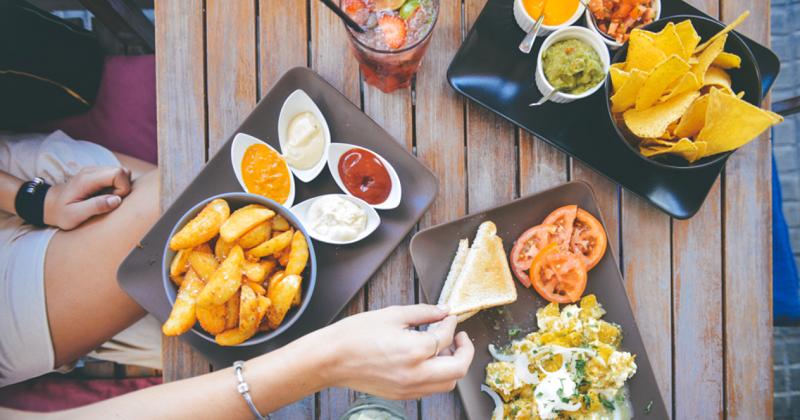 Важно! Вот чего никогда не нужно делать после еды: 10 привычек, которые разрушают тебя изнутри. Нашла у себя 8 из 10!