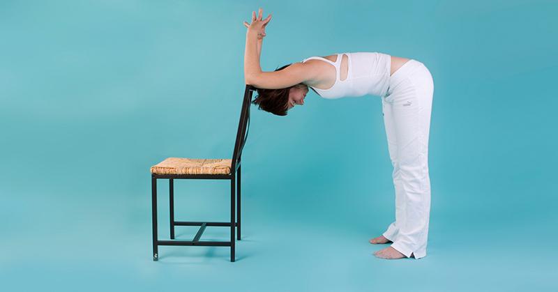 Упражнение «Яшмовая лягушка гонит волны» избавит от чувства голода за 1 минуту. Для тех, кто не хочет переедать.