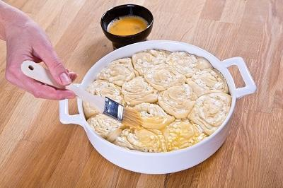 Месеница с брынзой — традиционный болгарский пирог