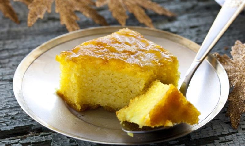 Ночью спать не могу, если знаю, что пирог еще остался: мшуша на сковороде. Пока что духовки нет, но это не повод отказаться от пирогов.