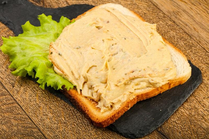 Хумус значительно снижает риск развития рака! Жемчужину восточной кухни легко приготовить дома. Еще и сон улучшает.