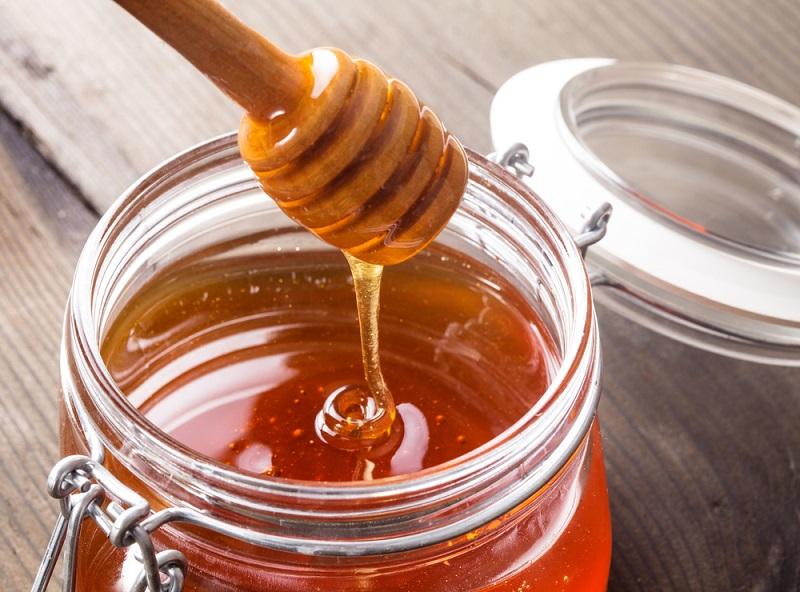 Мёд + семена льна = чистое удовольствие для желудочно-кишечного тракта. Природный источник омега-3.