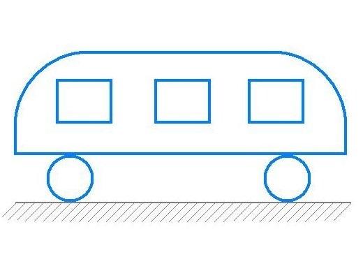 В какую сторону едет автобус?