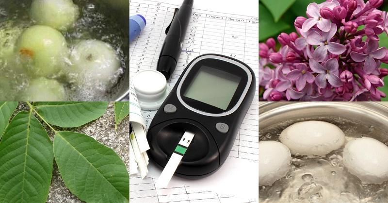 Каждое утро заливаю лук кипятком! Уже несколько лет сахар в норме, болеть стала реже.
