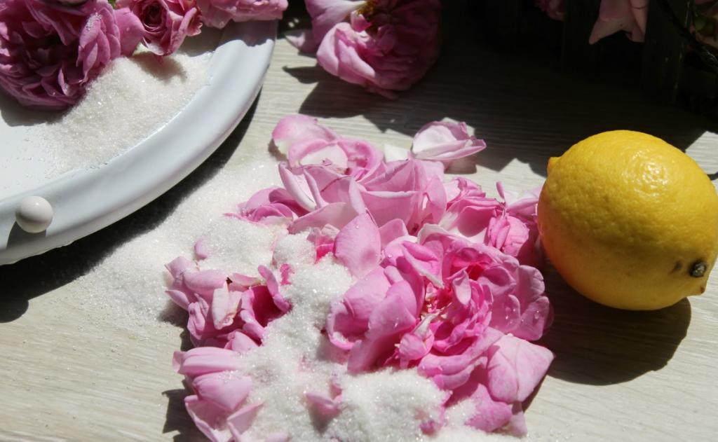 Варенье из лепестков роз − 5 вкусных и полезных рецептов