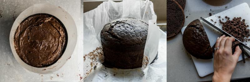 Рецепт торта из 80-х: шоколадно-сметанный «Поль Робсон». Воздушный красавчик!