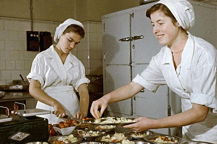 Вкус детства: секрет школьных котлет времен Советского Союза