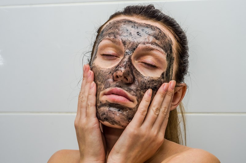Кофейная маска: смешиваю, наношу на лицо — через 15 минут выгляжу как голливудская красотка!📌