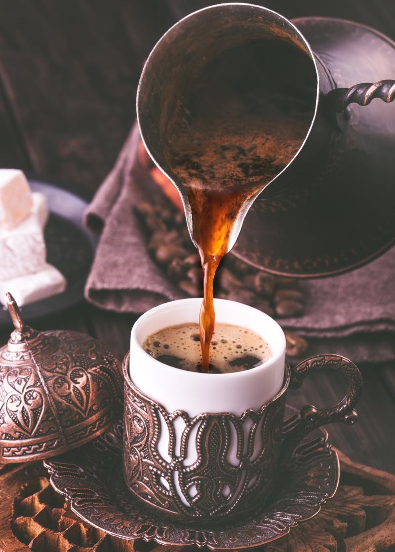 Как сварить кофе лучше баристы в домашних условиях📌