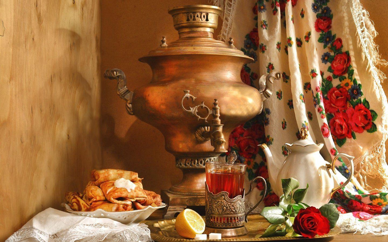 5 неожиданных чайных рецептов