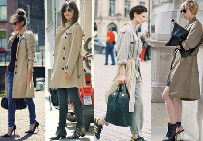 Как соблюдать французский стиль в одежде