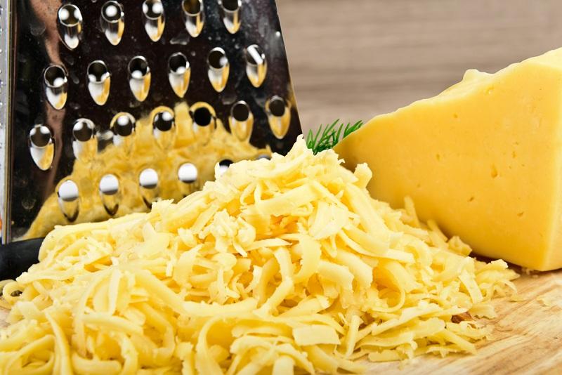 Рецепт сырных пышек без яиц