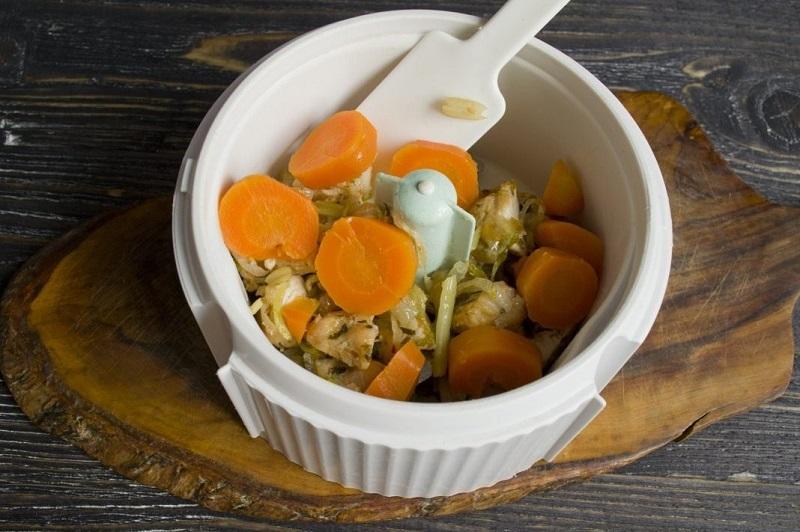 Домашние паштеты на любой вкус: 5 простых рецептов