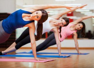 Калланетика: безопасная чудо-гимнастика