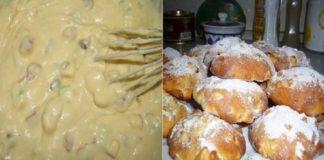 Рецепт скоростных яблочных булочек. На приготовление уйдет не больше 30 минут.