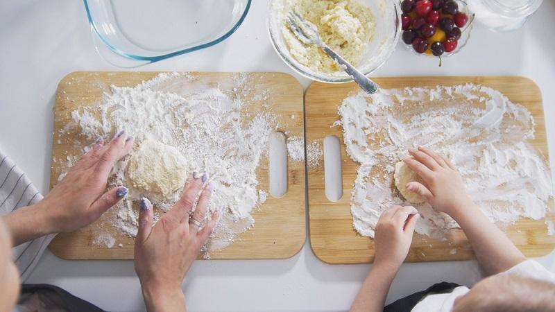 Ошибки при готовке сырников на сковороде