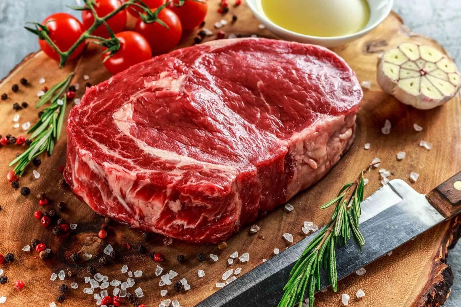 6 советов по приготовлению вкусного мяса на гриле