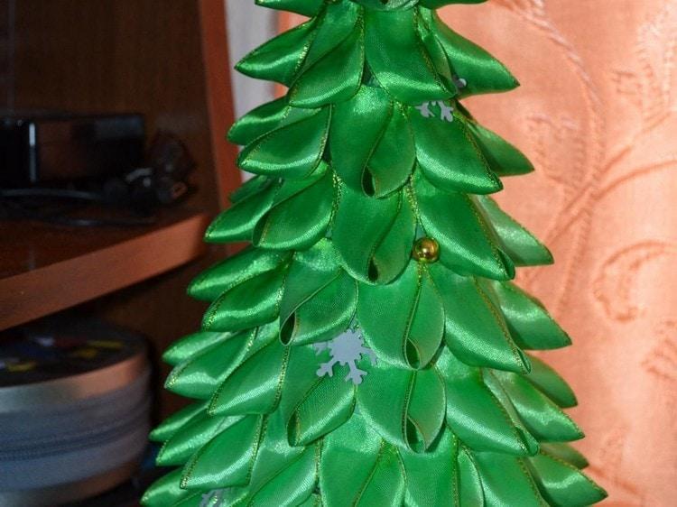 50+ гениальных идей, как сделать новогоднюю елку своими руками