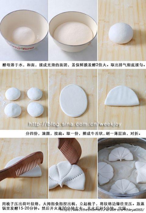 Крутые хитрости: сделайте красивую выпечку, используя подручные средства