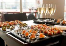 Сеть ресторанов «Гранатовый сад №1» безупречный сервис и кухня для настоящих гурманов