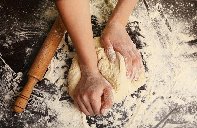 Как сделать тесто для выпечки совершенным