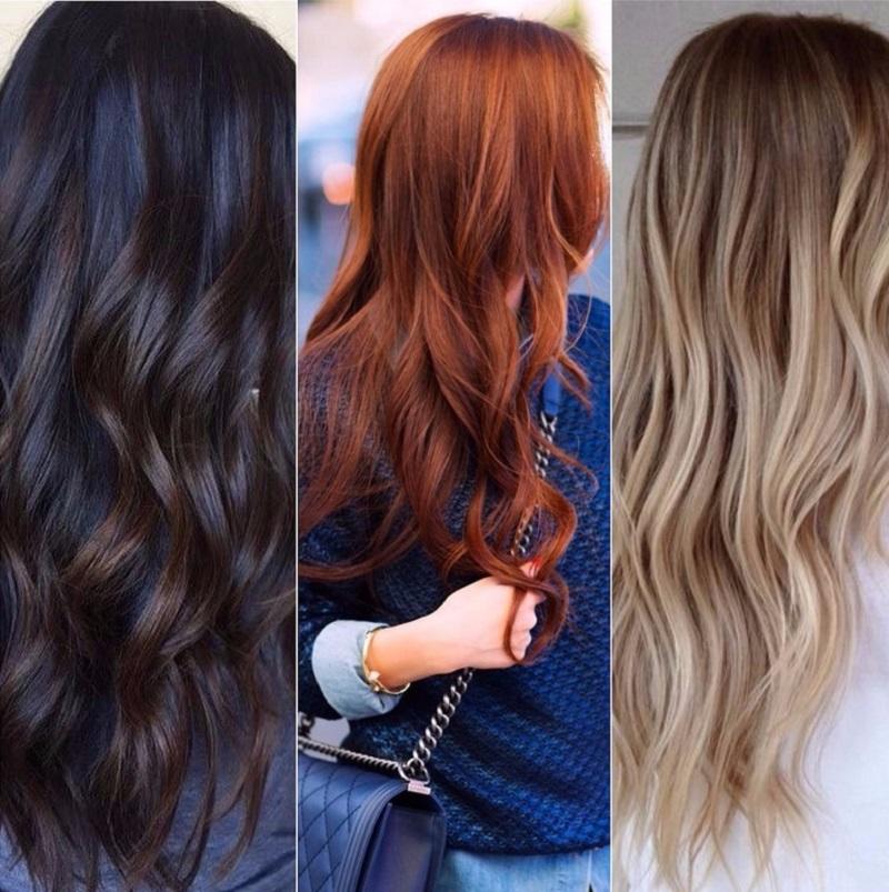 Как подобрать цвет волос и каких ошибок можно избежать