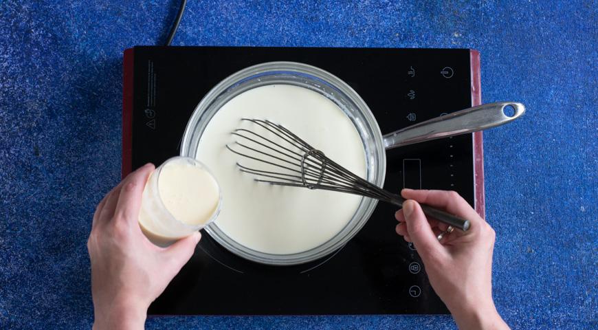 Как без проблем приготовить самую вкусную домашнюю панакоту