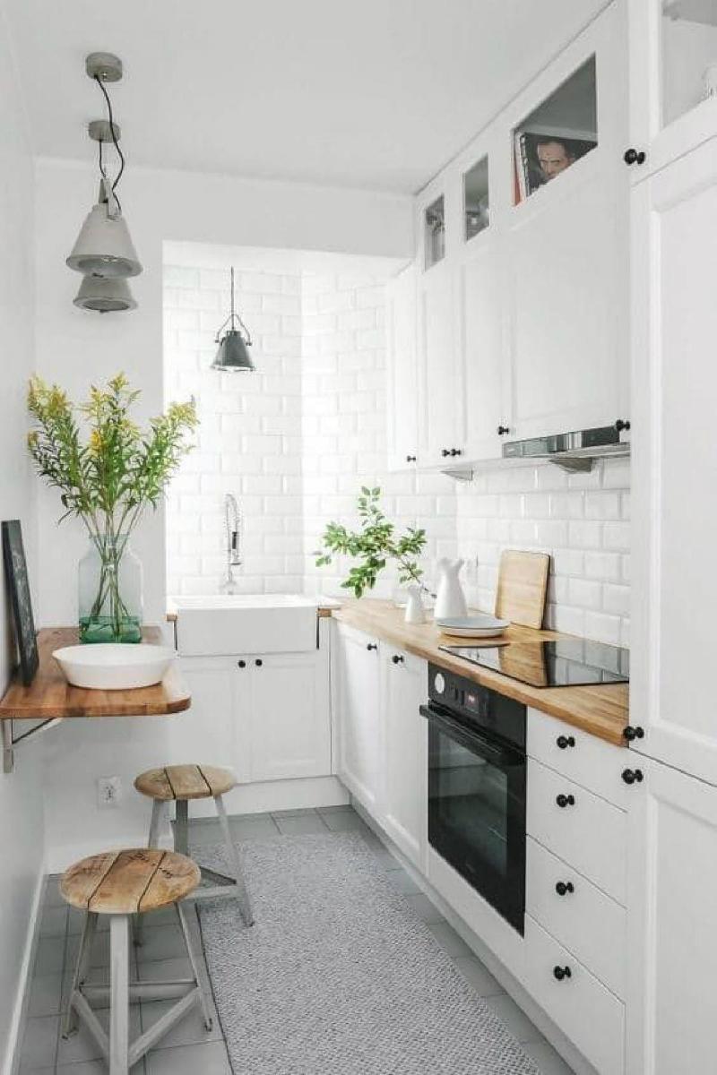 25 горячих дизайнерских решений, которые ты можешь воплотить у себя на кухне