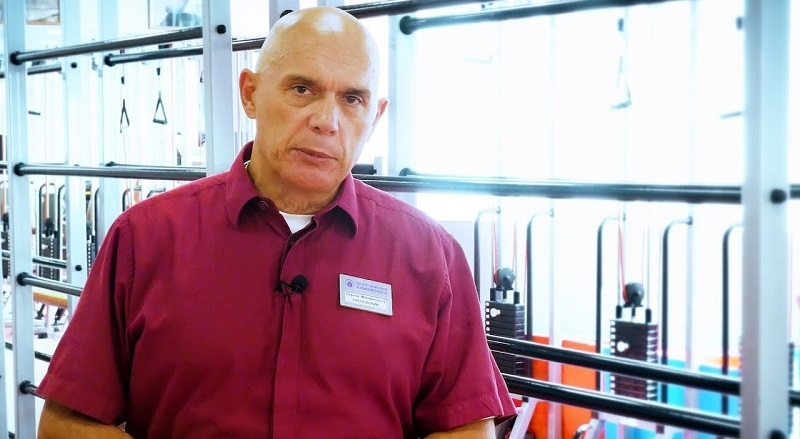 Упражнения для укрепления шеи Сергея Бубновского