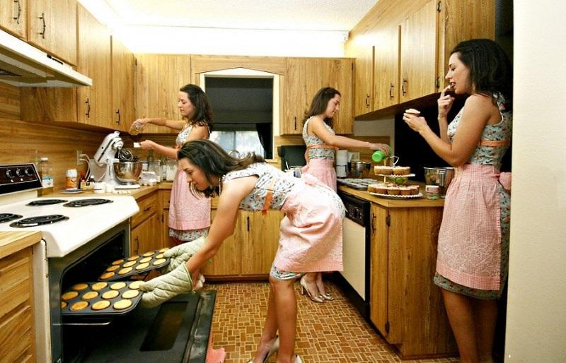 10 крутых приспособлений для кухни, о которых мечтает любая хозяйка