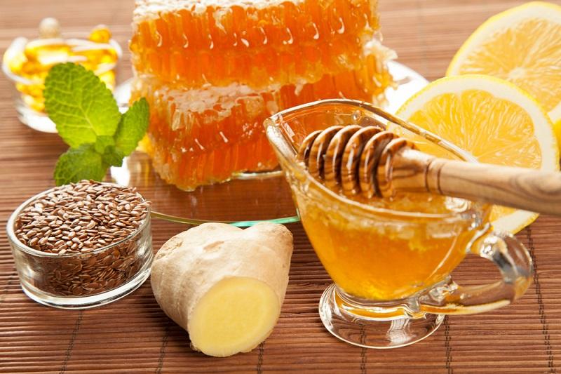 Зачем смешивать мёд и сливочное масло