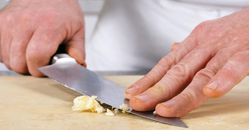 27 приемов, которыми пользуется на кухне шеф-повар. Теперь буду делать только так!