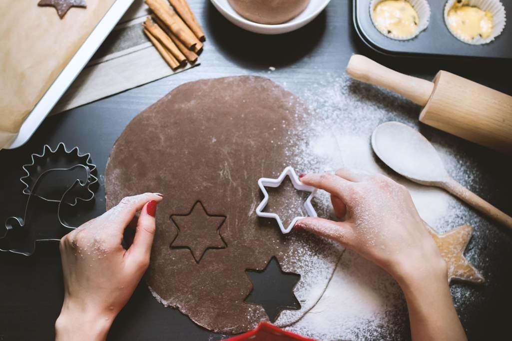 Как ускорить приготовление популярных праздничных блюд