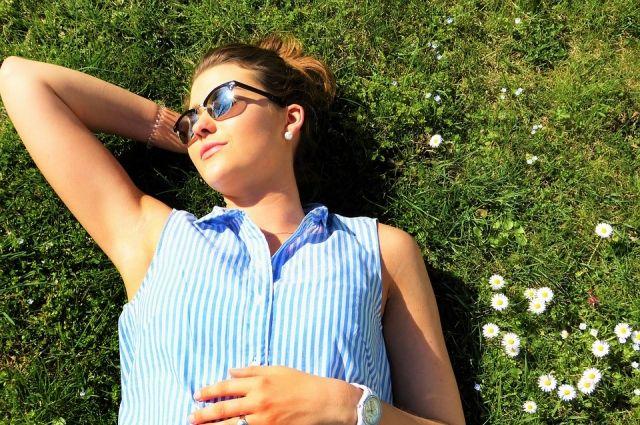 Сонный, грустный, без волос. 7 советов для тех, кому не хватает солнца
