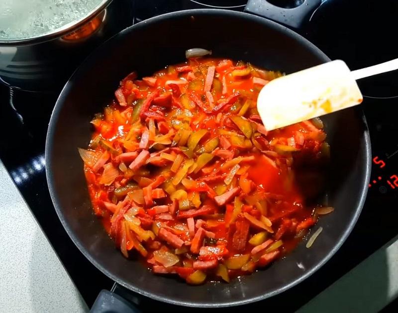 Тонкости приготовления мясной солянки для начинающих
