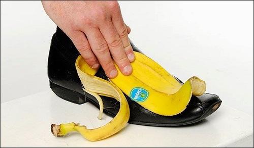 Почему не стоит выбрасывать банановую кожуру