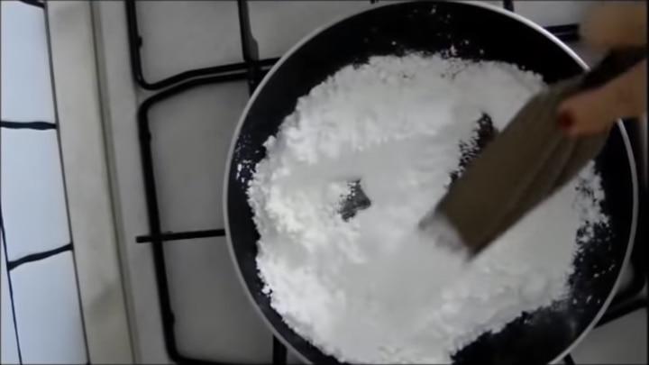 Невероятно пластичный холодный фарфор без клея