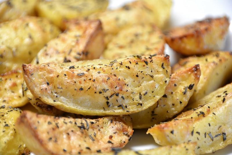 Что новенькое приготовить из картофеля