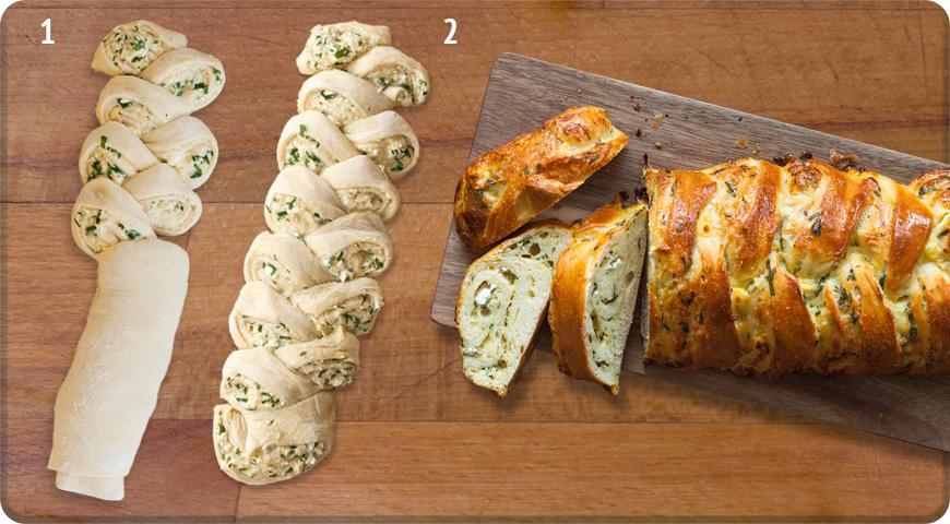 13 идей как украсить домашние пироги