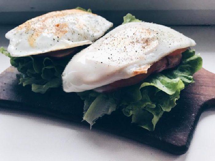 Бутерброды без хлеба: 5 оригинальных и быстрых в приготовлении рецептов