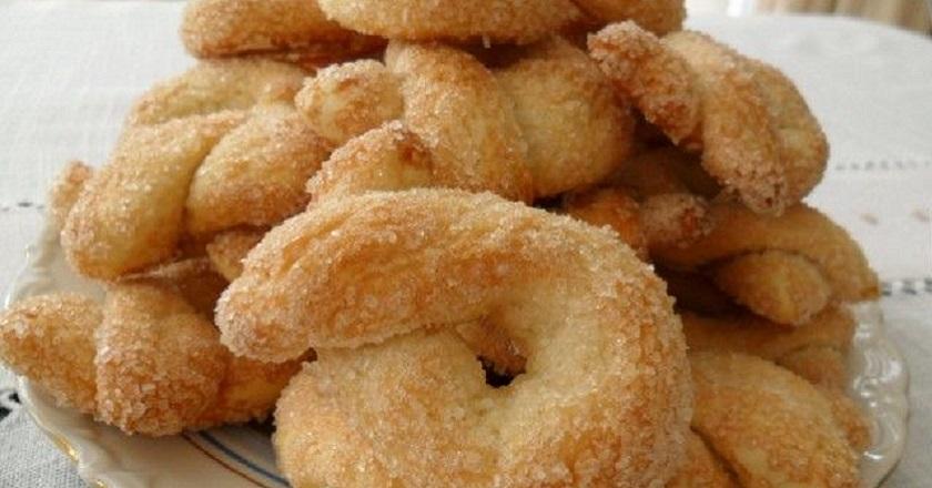 5 рецептов вкуснейшего печенья, которое готовится меньше чем за 40 минут!