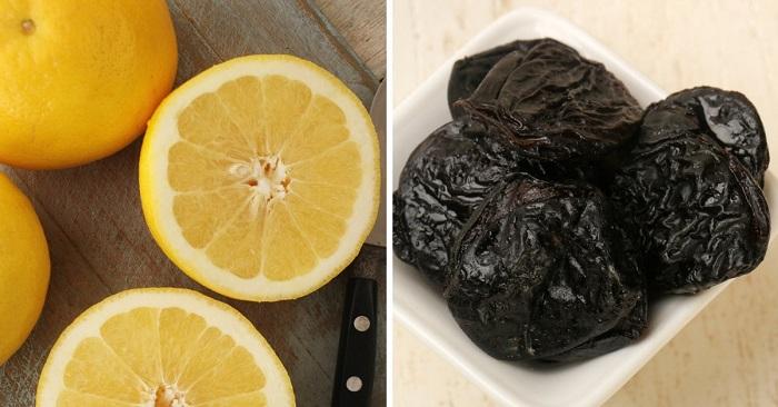 Почему нужно пропускать через мясорубку лимон, курагу и чернослив