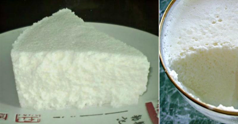 Как приготовить воздушный крем-десерт за 5 минут: нежный, сливочный и легкий!