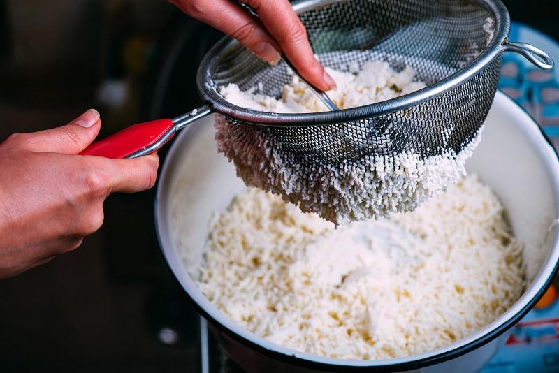 Пять рецептов творожных рогаликов для любительниц постоянно печь