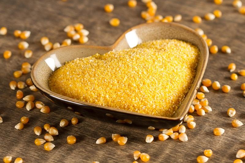 Нужно ли варить кукурузную кашу