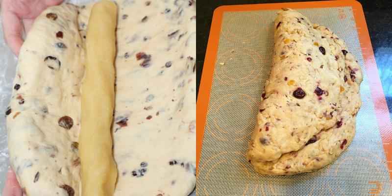 Как испечь немецкий штоллен с сухофруктами — этот сладкий подарок стоит готовить заранее и как можно скорее!
