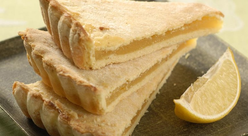 Хит зимы: 5 рецептов лимонных пирогов
