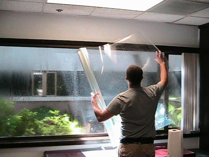 Как легко решить проблему конденсата, если окна регулярно «плачут»