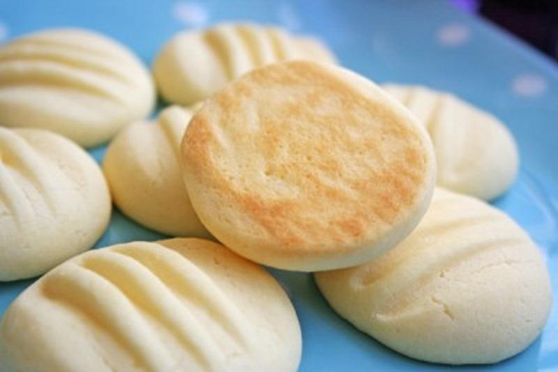 Печенье на сгущенном молоке: пошаговая инструкция с фото