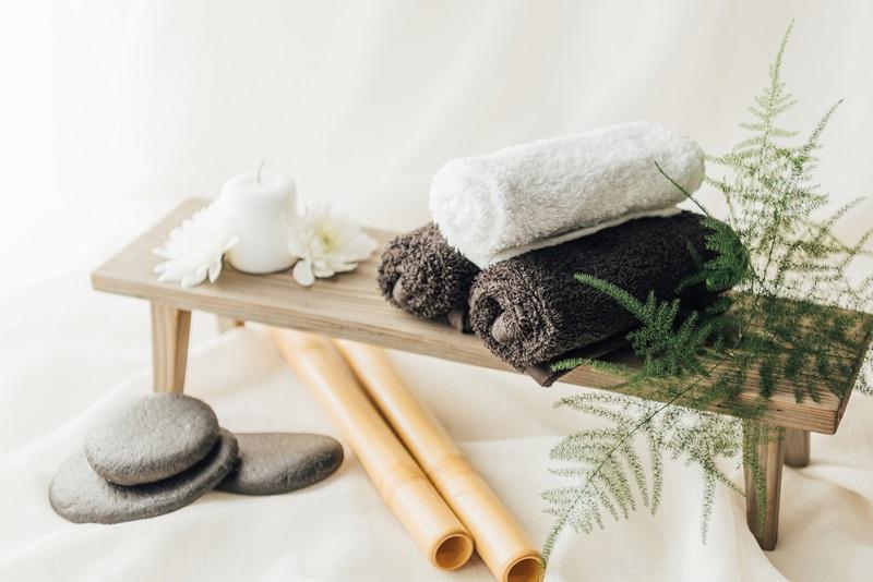 Как заставить постельное белье и полотенца приятно пахнуть